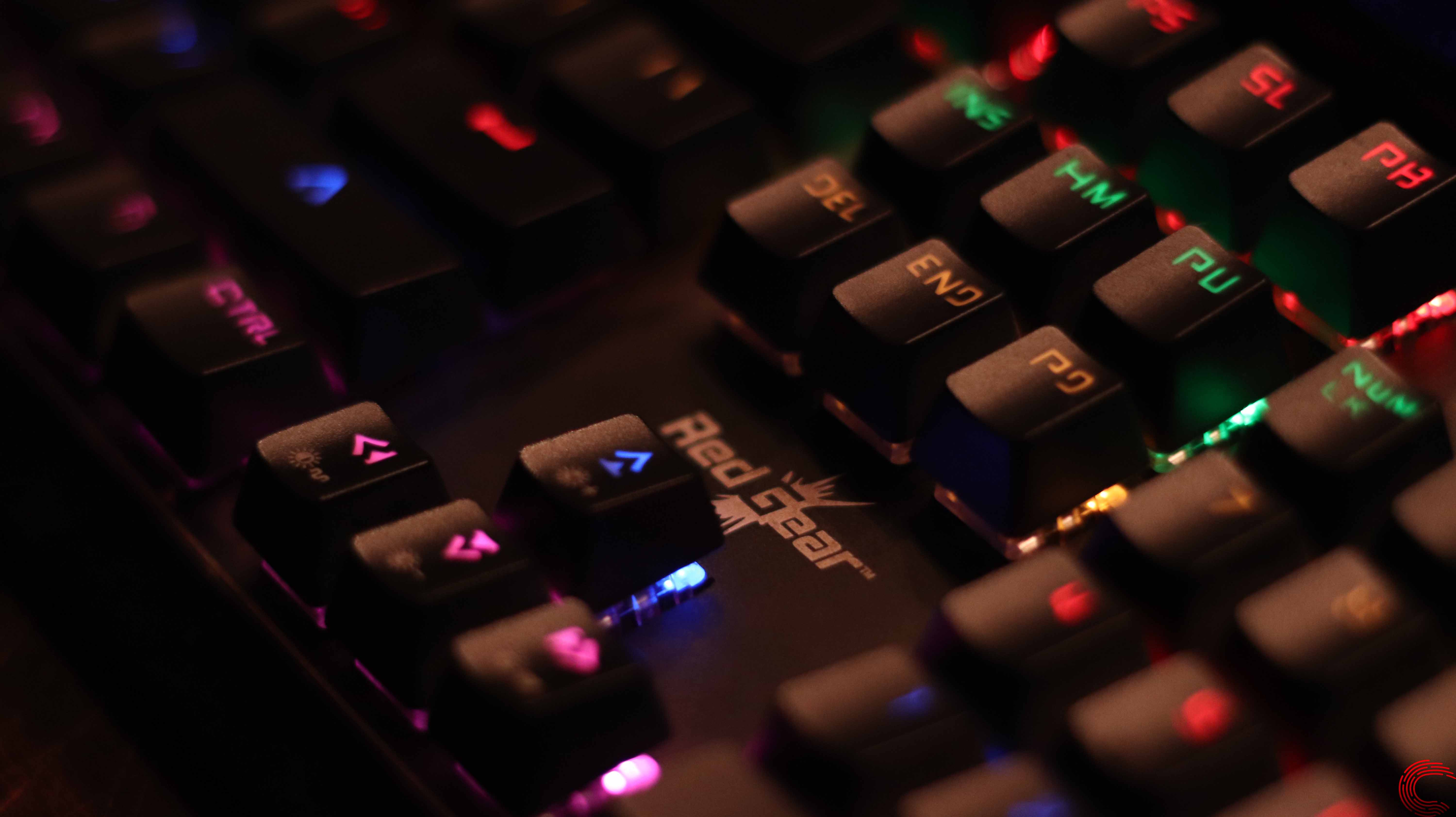 RedGear MK-881 Mechanical Keyboard review: The best in class?