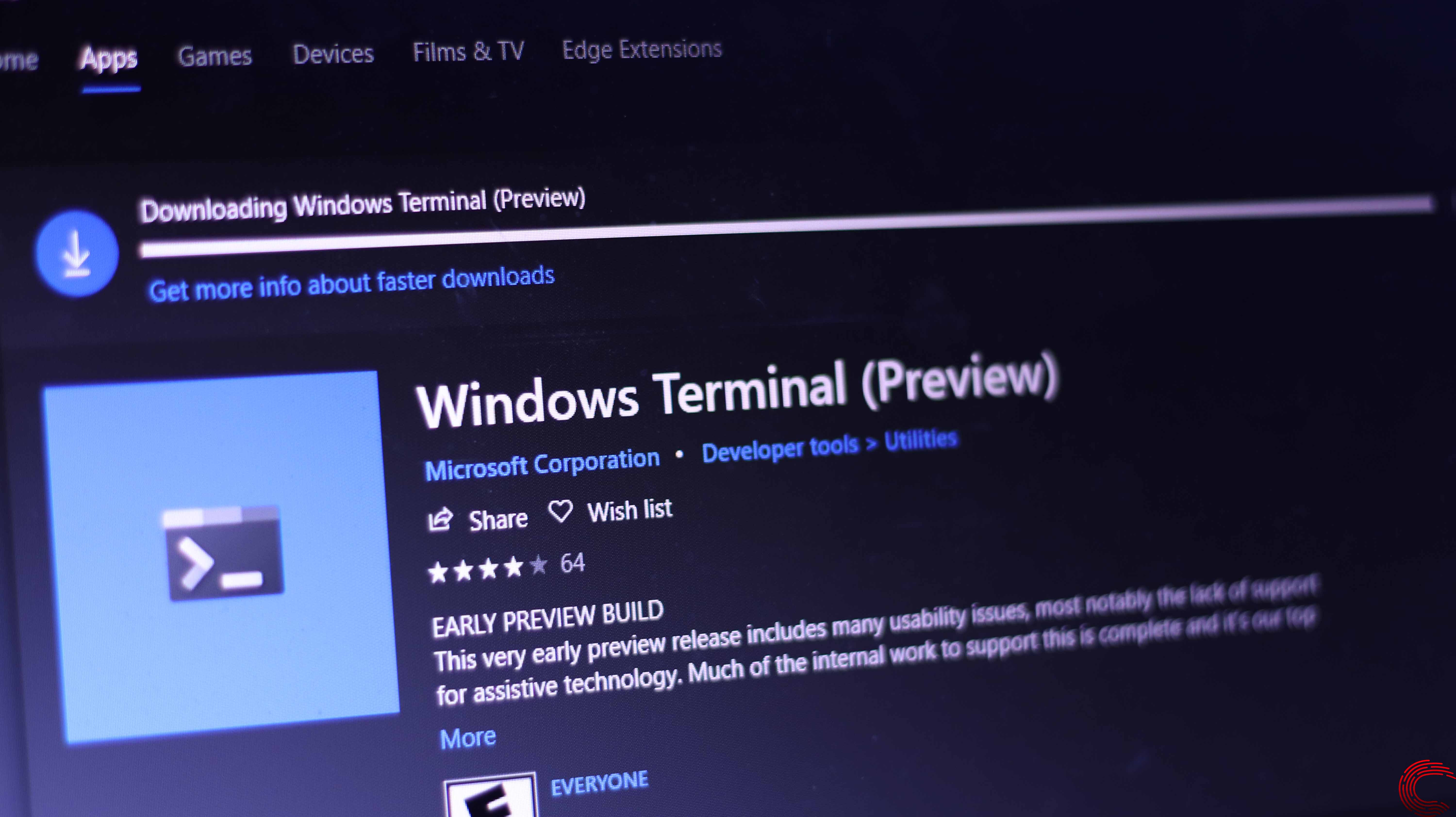 New Windows Terminal: Functionality, Customisability and How