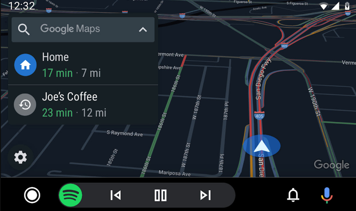 Google Android Auto update rolling out: 5 key talking points
