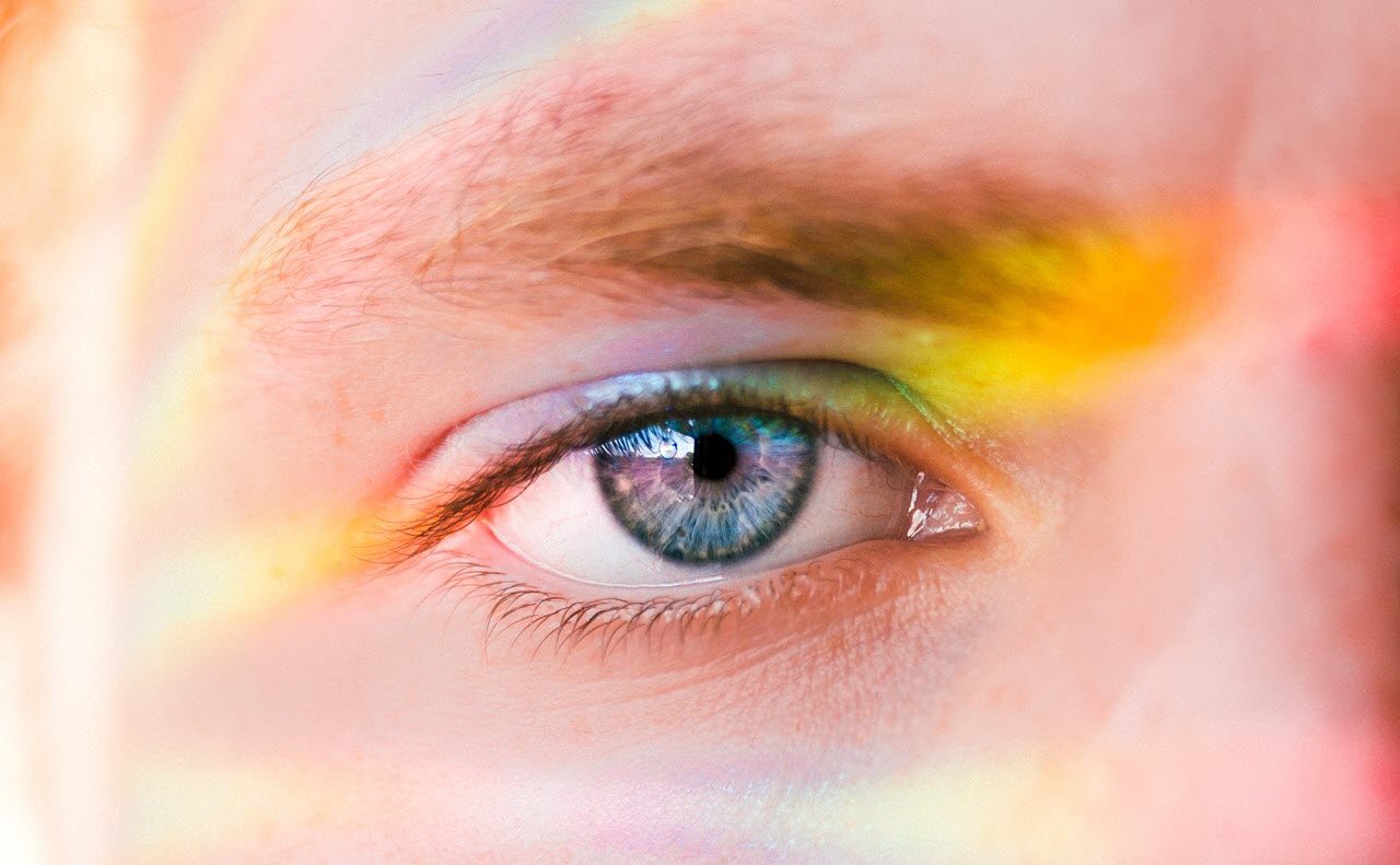 What is Infrared scanner and is it harmful to your eyes?