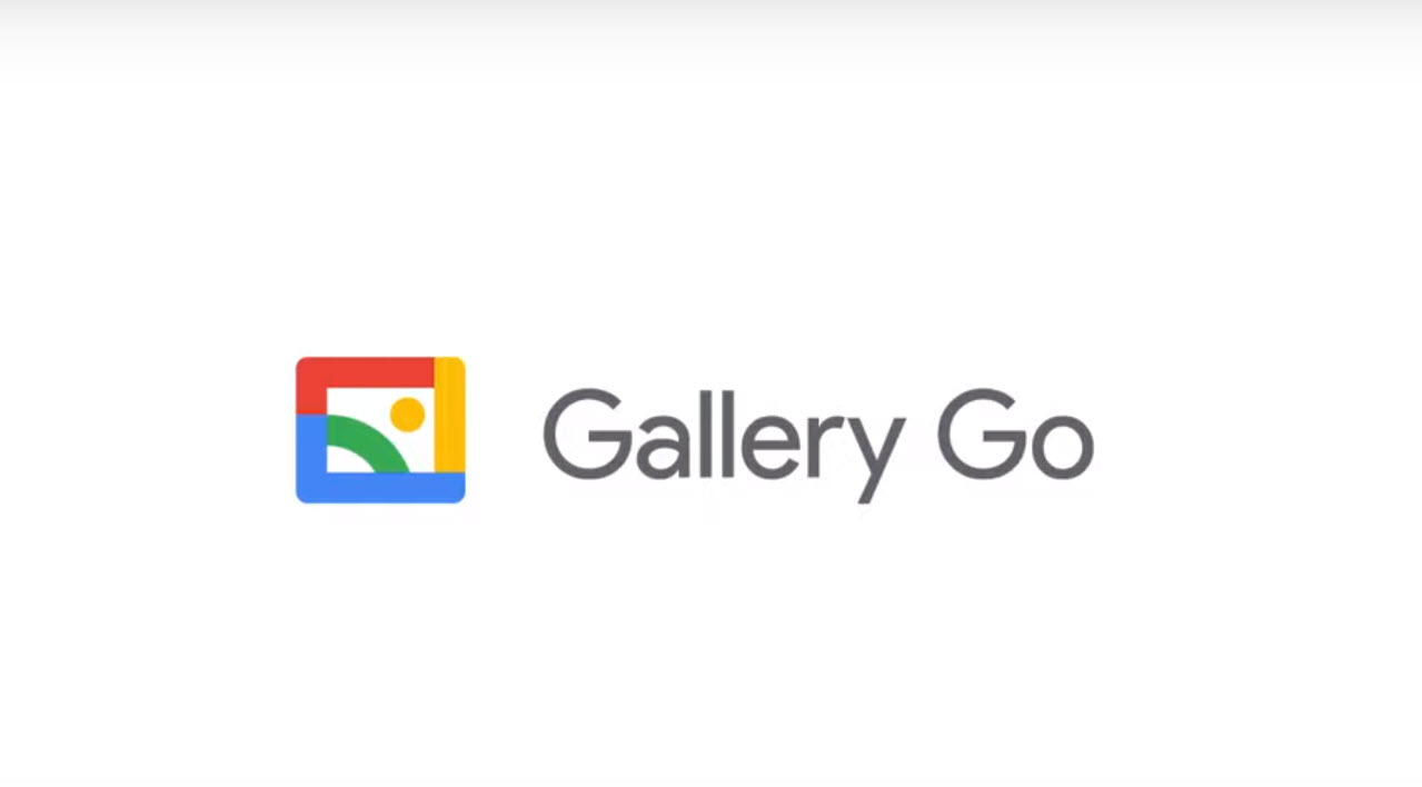 Google announces Gallery Go: A photo gallery that works offline