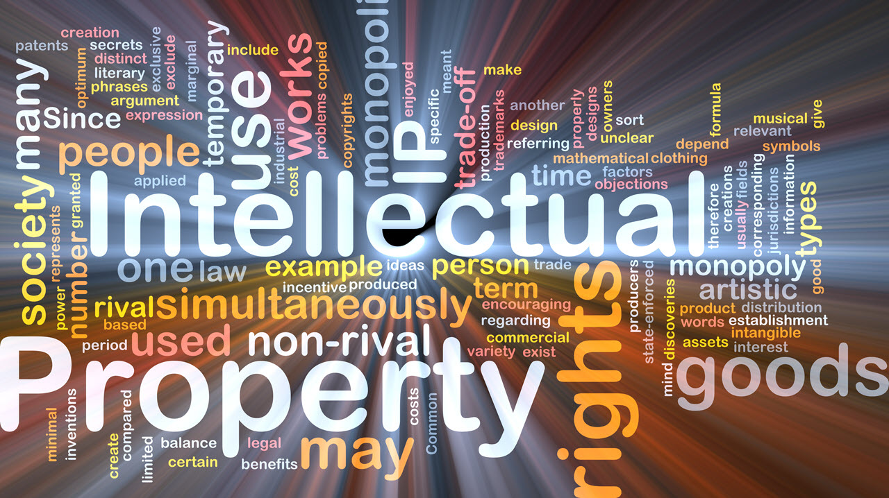 What is Intellectual Property Rights? IPR types explained