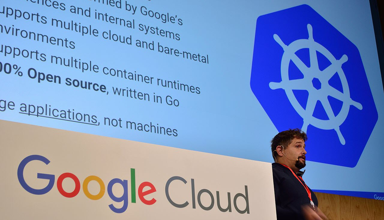 What is Kubernetes? 5 things you might not know about it