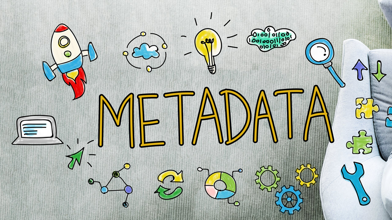 What is Metadata? Types and benefits | Candid.Technology