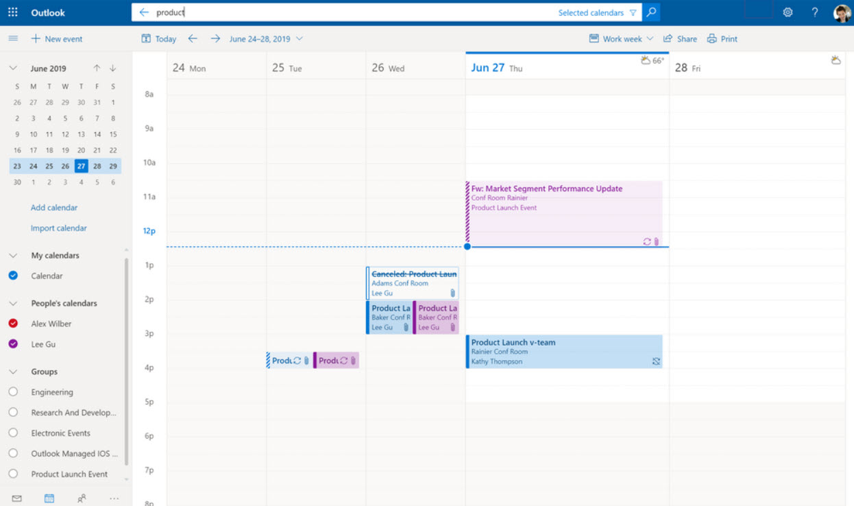 Microsoft updates Outlook for Web: 8 key features that make it better
