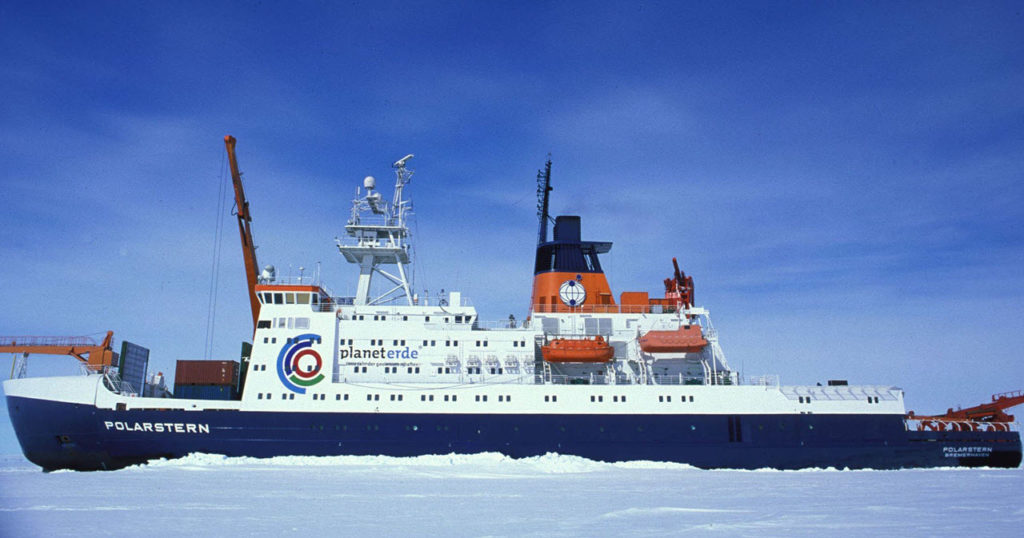 What is the MOSAiC Expedition in the Arctic? Everything you need to know