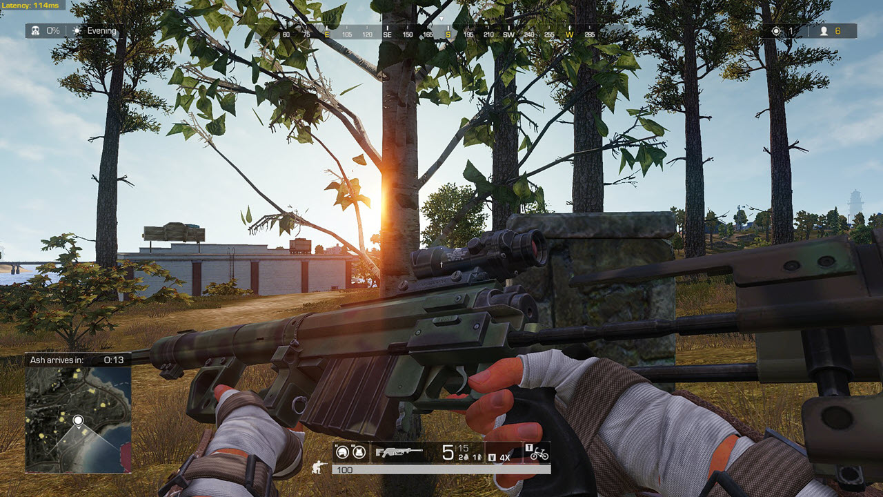 Ring of Elysium: Does it live up to the expectations?