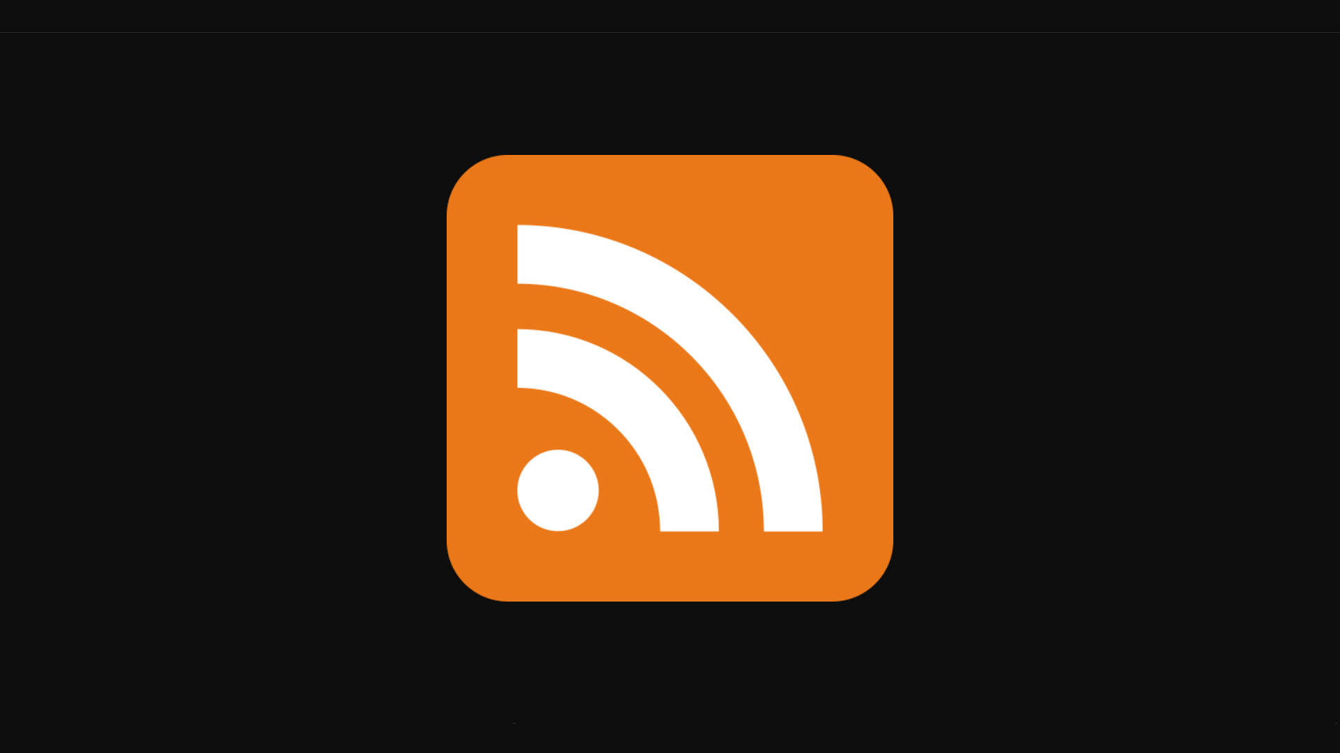 What is a RSS feed? How does it work? | Candid.Technology