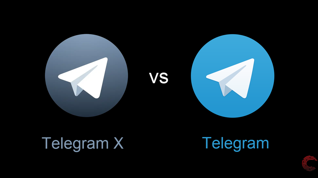 Telegram X vs Telegram: What's different? Should you use Telegram X?
