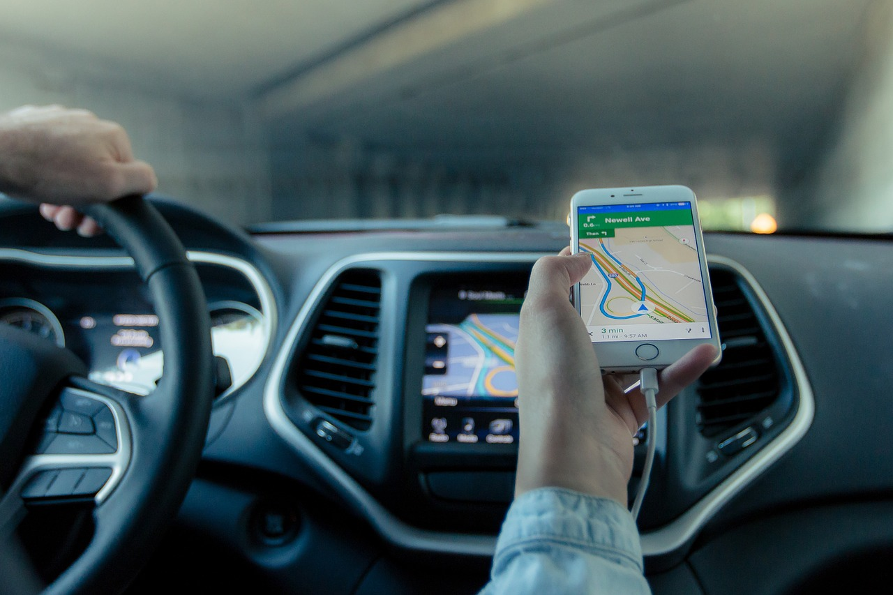How does GPS work? 4 factors that affect its functioning