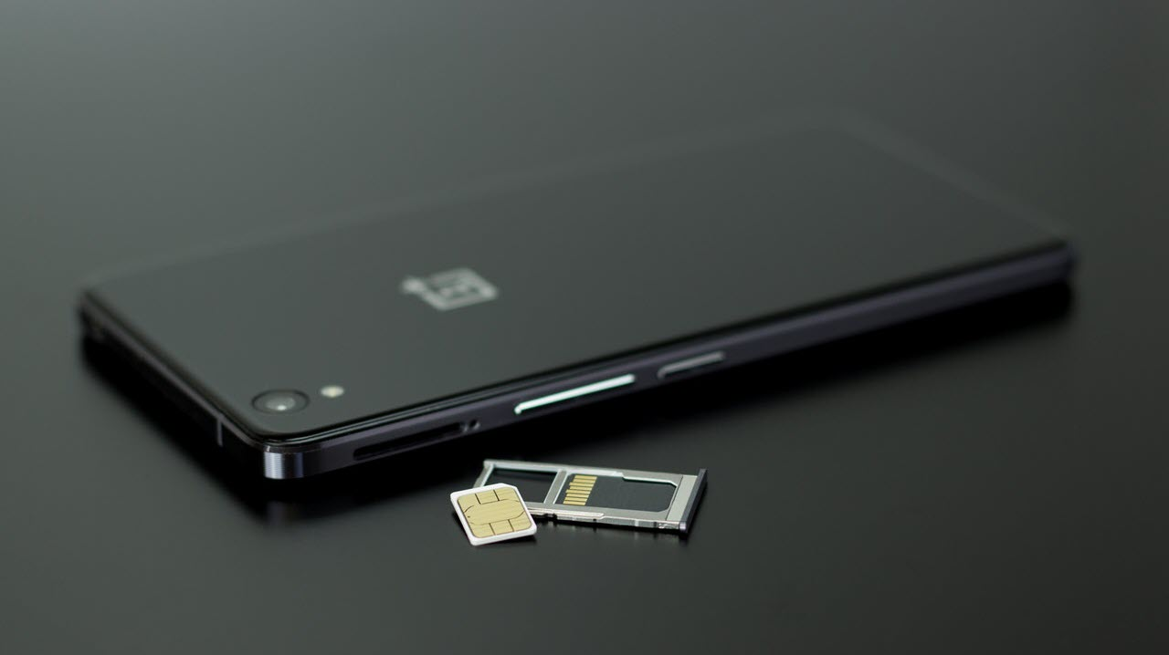 What is a SIM card? 5 types of SIM cards explained
