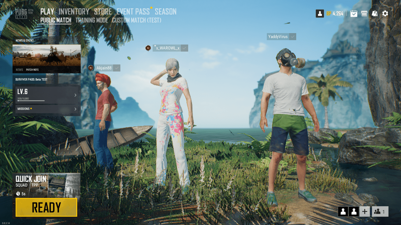 PUBG Lite review: Is it better than the normal PUBG version?