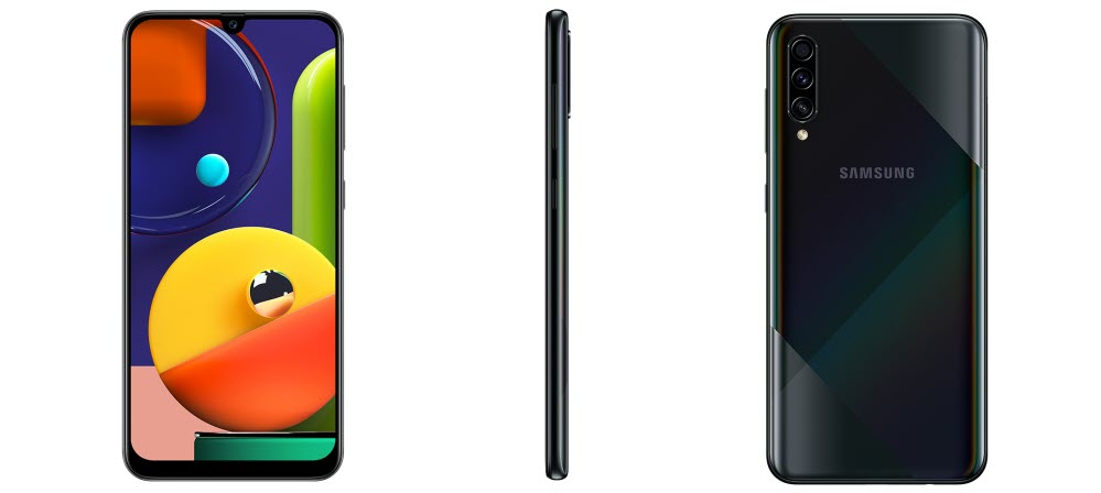 Samsung A50s and A30s announced: Specs and features
