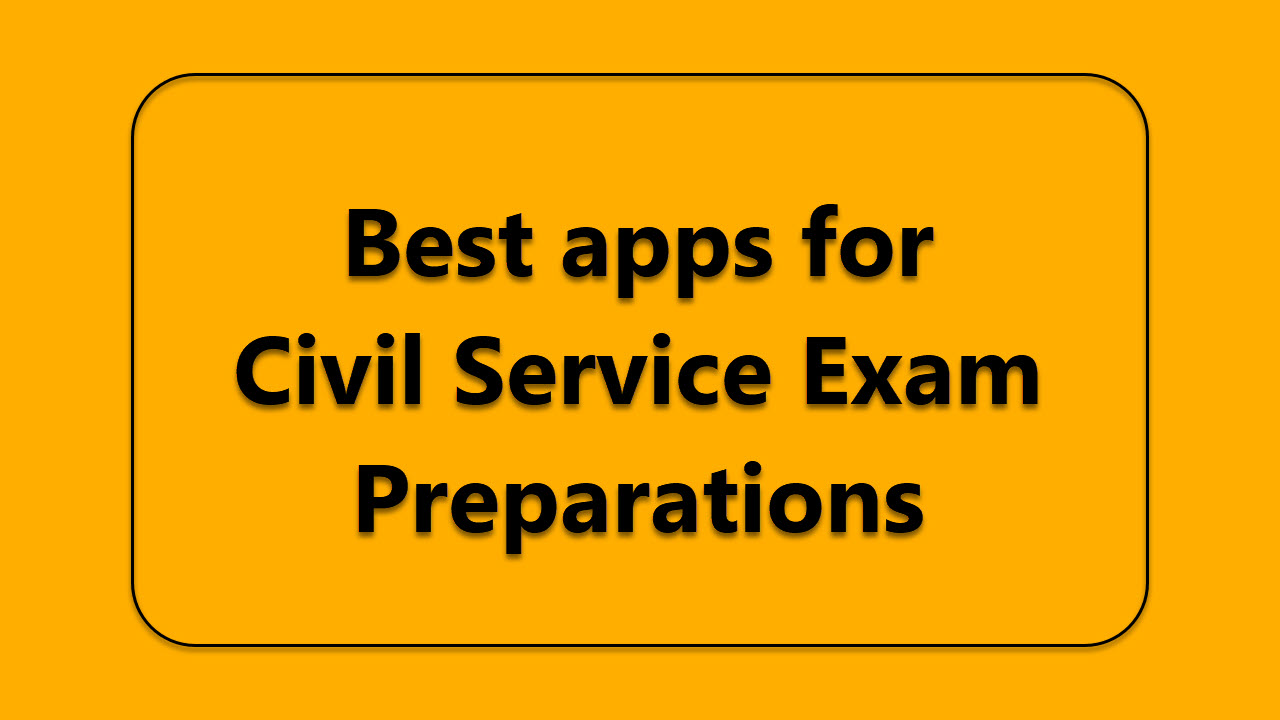 Top 7 apps for UPSC preparation that aspirants must check out