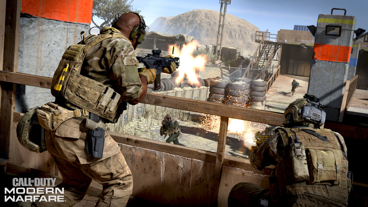 Call of Duty: Modern Warfare 2019 | Features, price and pre-orders