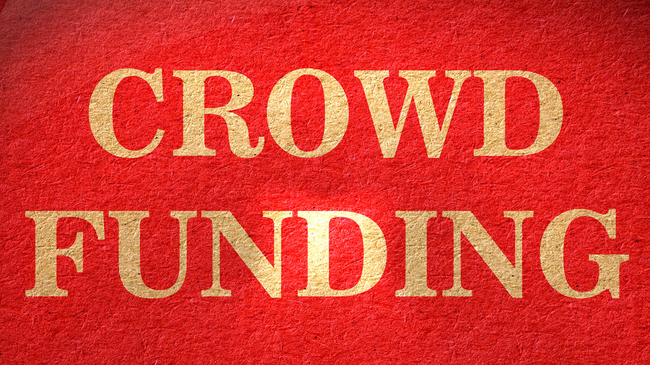 What is Crowdfunding? My personal experience on Kickstarter