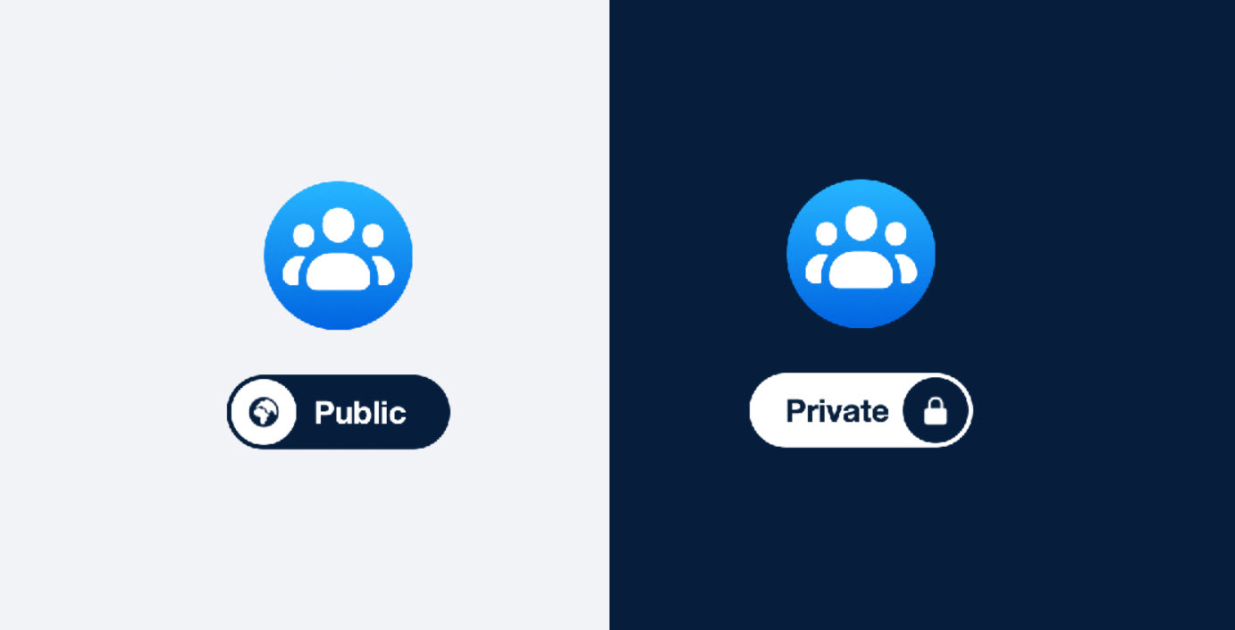 Facebook brings simpler privacy settings with Public and Private Groups