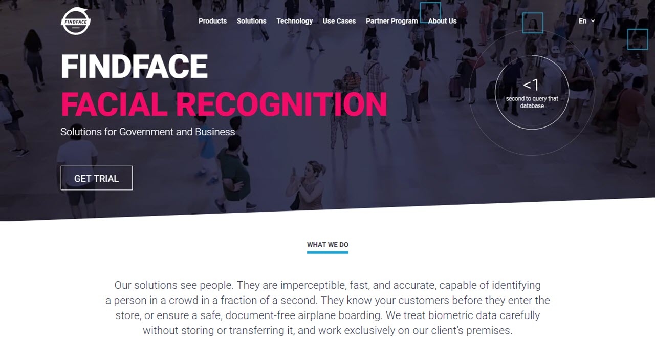 Top 11 face recognition search engines you should check out