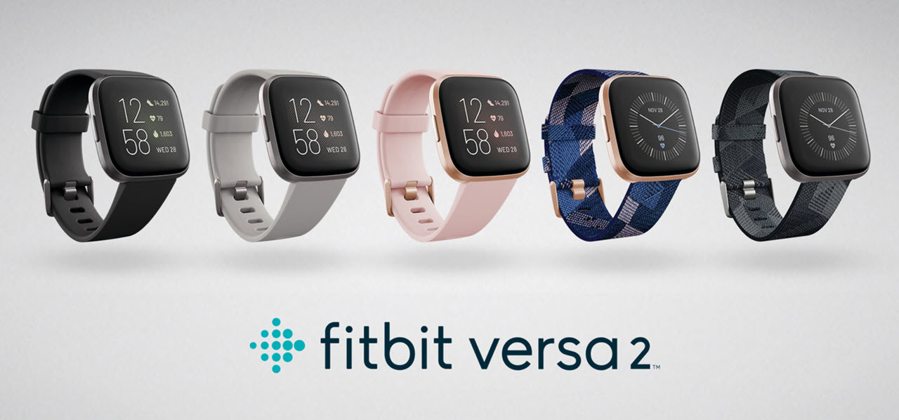 Fitbit Versa 2 vs Fitbit Versa: Should you upgrade? 5 talking points