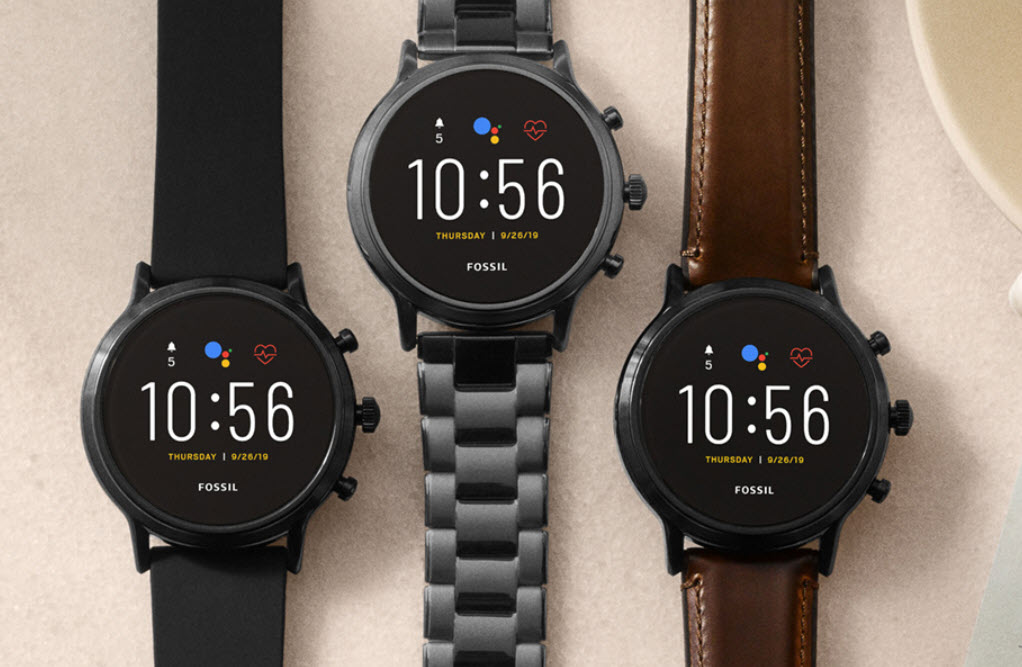 Fossil Gen V smartwatch announced: Price, features and release date
