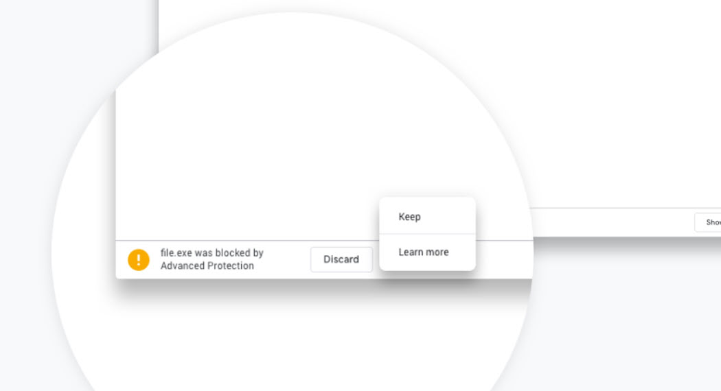 Google's Advanced Protection Program now covers Chrome