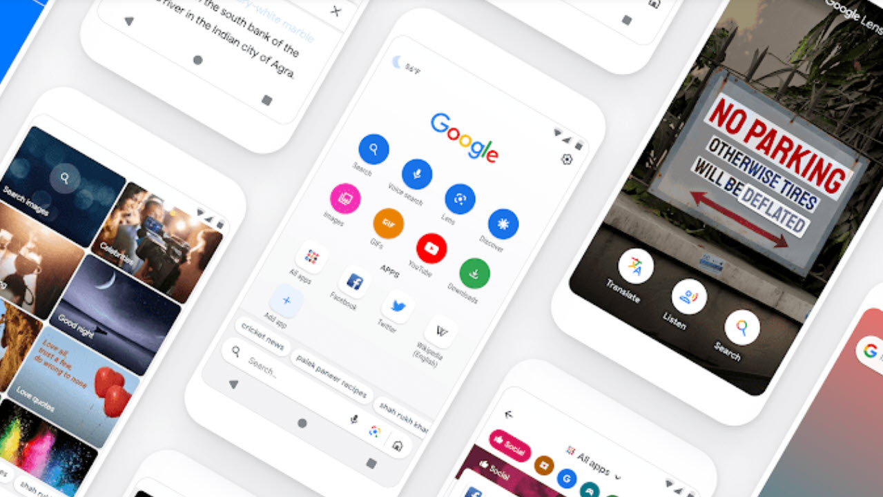 Google Go, initially a part of Android Go, is now available on Play Store