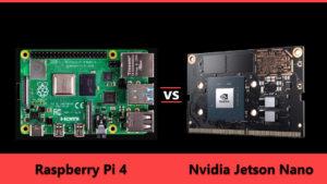 Nvidia Jetson Nano vs Raspberry Pi 4: Which one should you buy?
