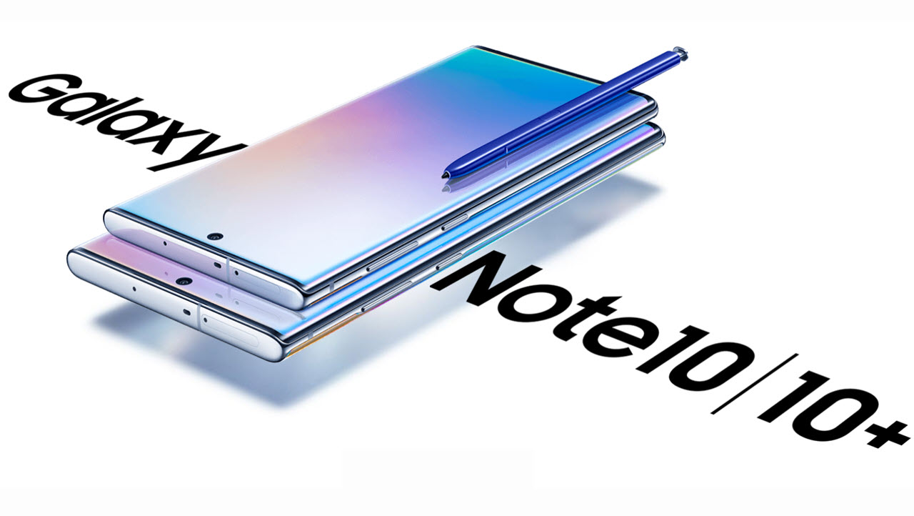 Samsung Galaxy Note 10 vs Note10+: 5 key differences