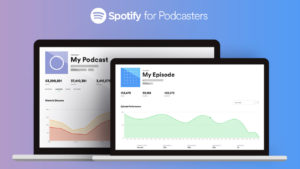 Spotify for Podcasters is out of beta: How to add and claim a Podcast?
