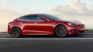 Porsche Taycan Turbo S vs Tesla Model S : The EV Rivalry