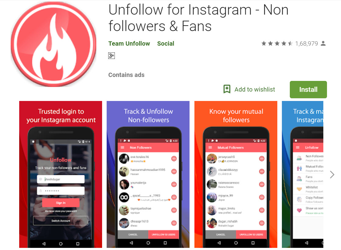 How to unfollow everyone on Instagram at once? 4 ways that might help
