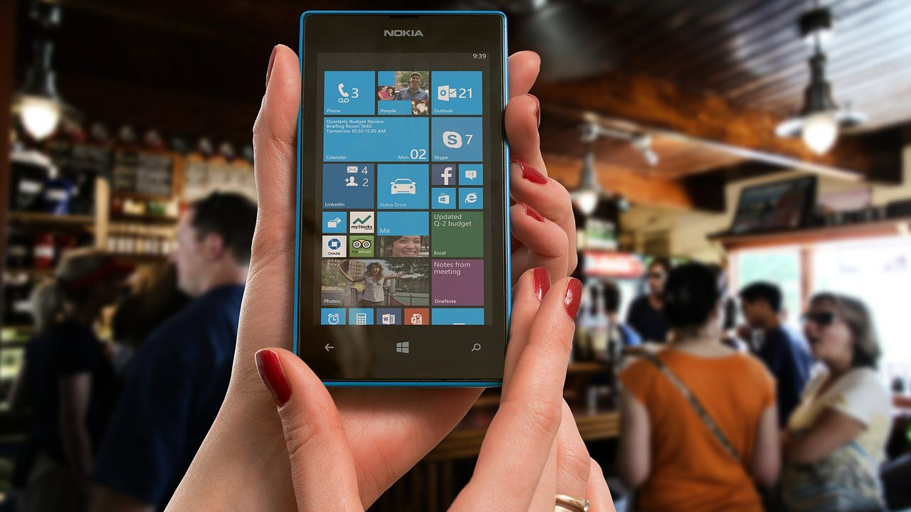 Why I loved Microsoft's Windows Phone more than Android
