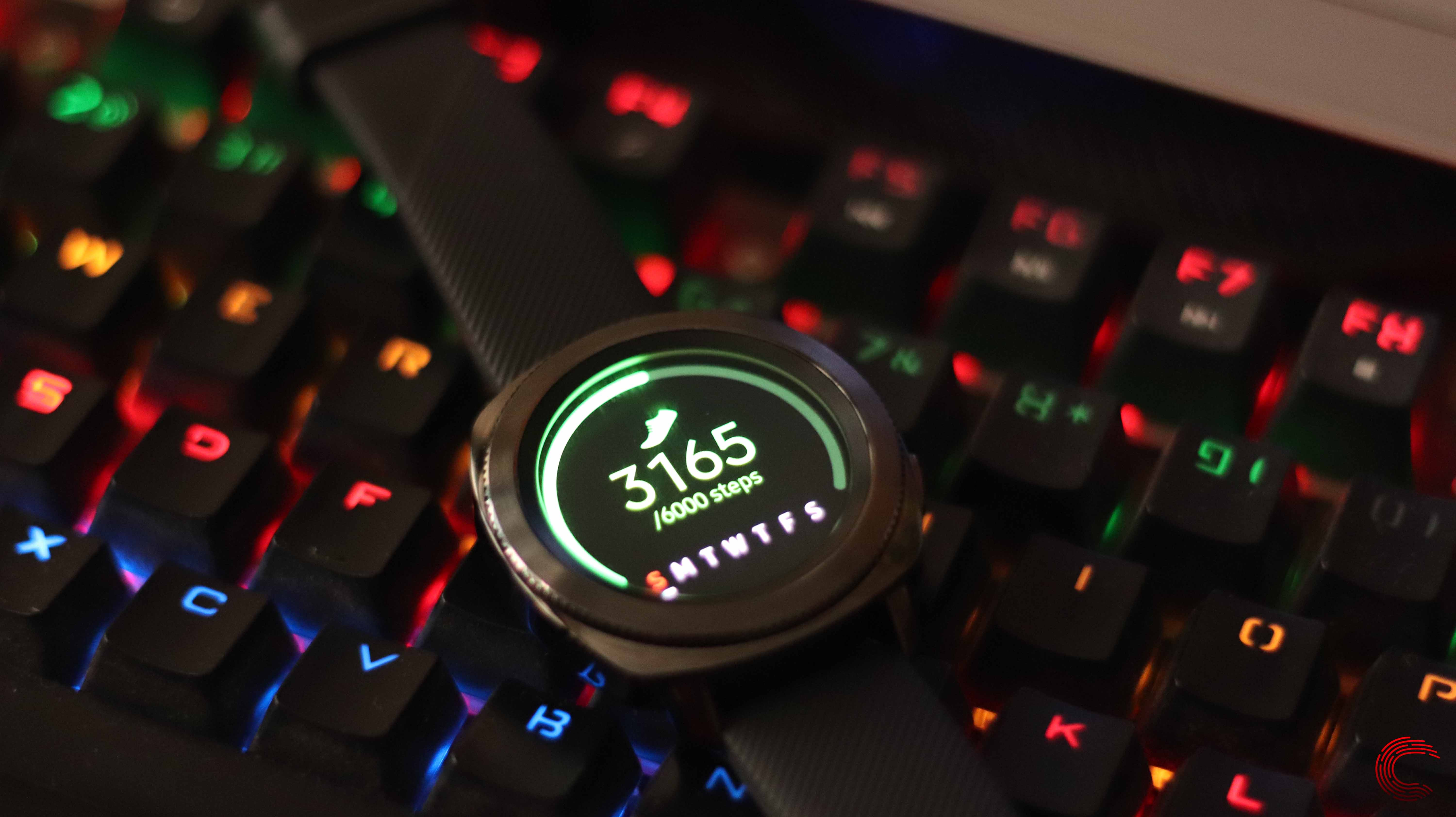 Tizen OS vs WearOS: An Android user's perspective