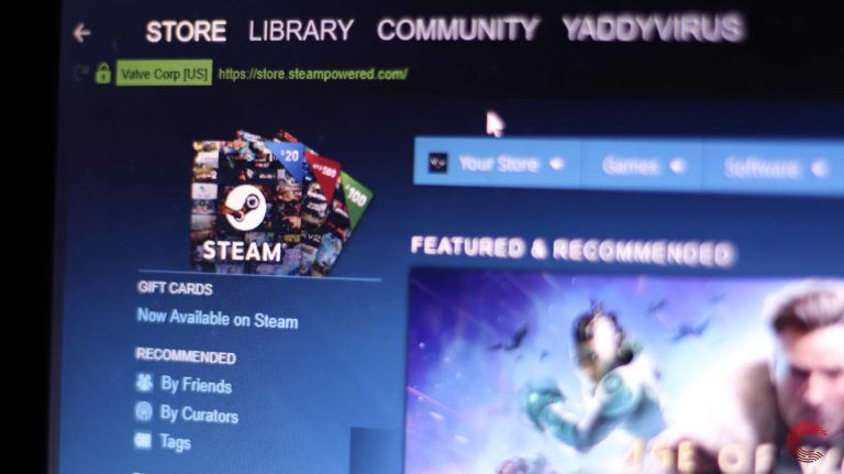 How I got my Steam account hacked and what I learnt from it?