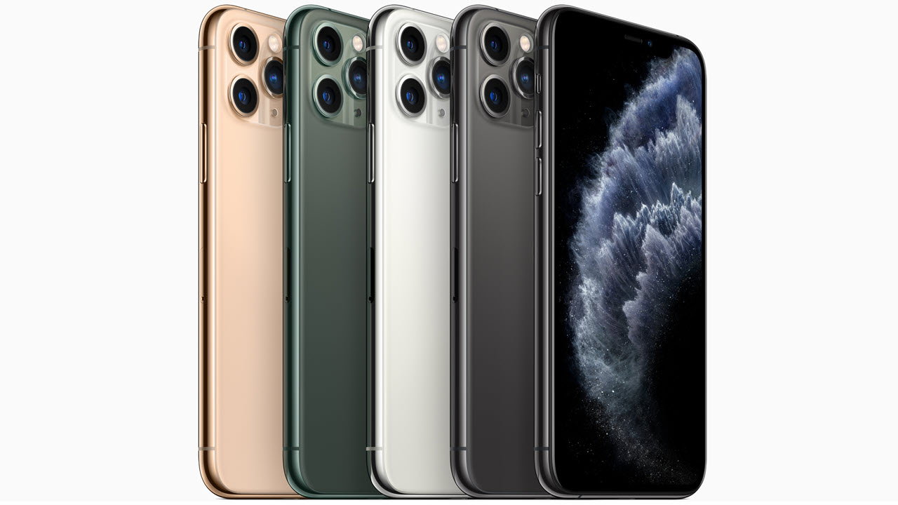 Apple September 2019 keynote: iPhone 11 and major announcements