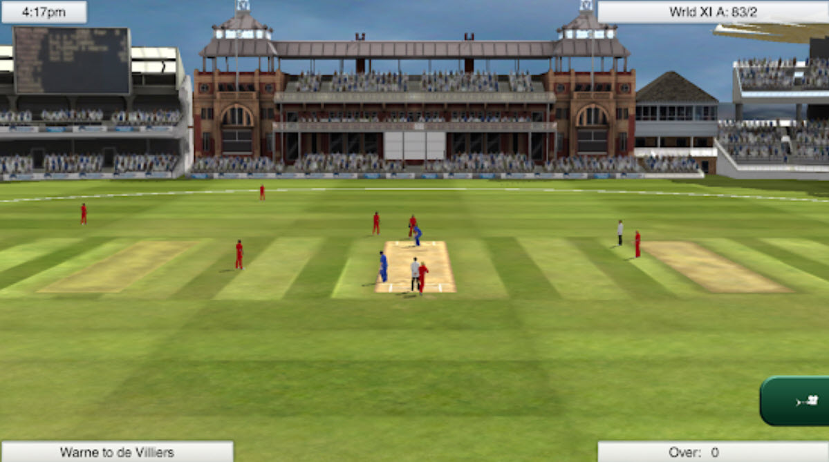 Top 11 Cricket games for PC, Android and iOS | Candid.Technology