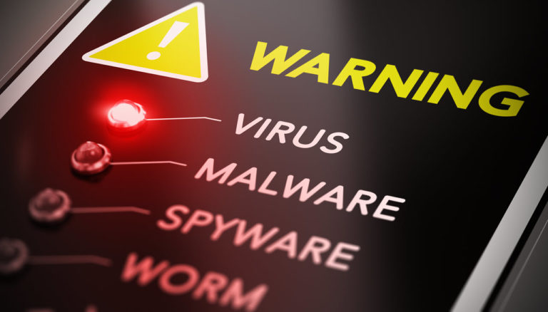 Top 10 anti-virus apps for Android   Candid.Technology