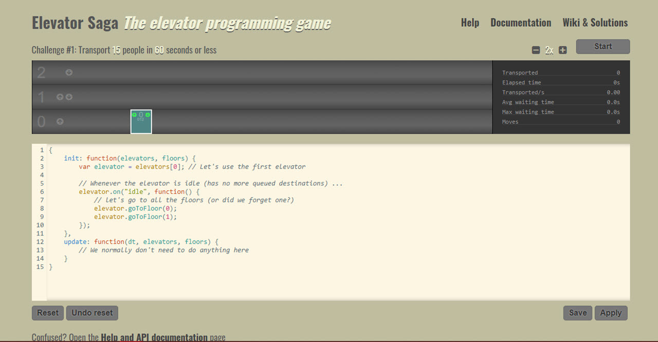 Top 7 Coding games: For beginners and advanced coders