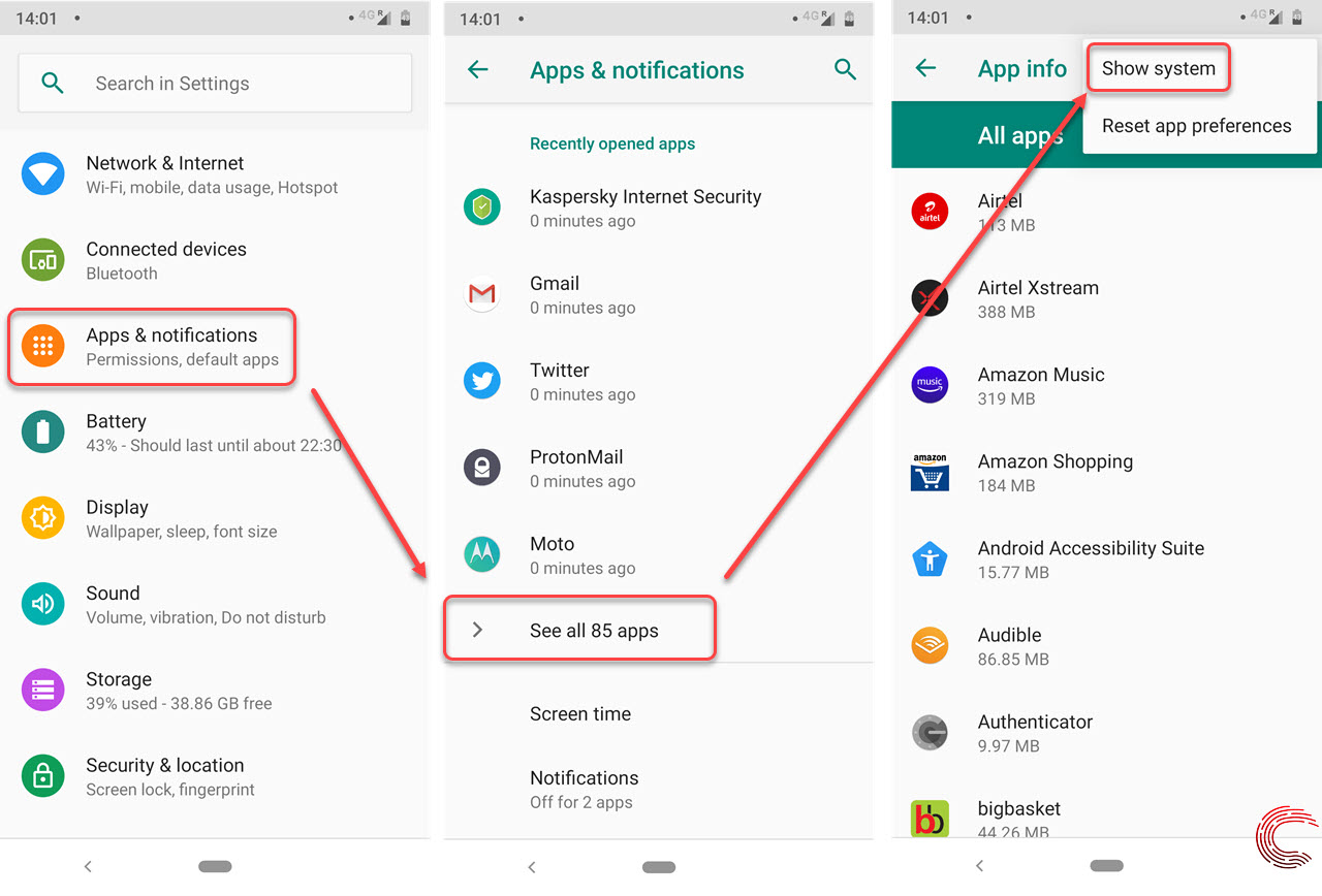 Error code 495 in Google Play Store: What is it and how to solve it?