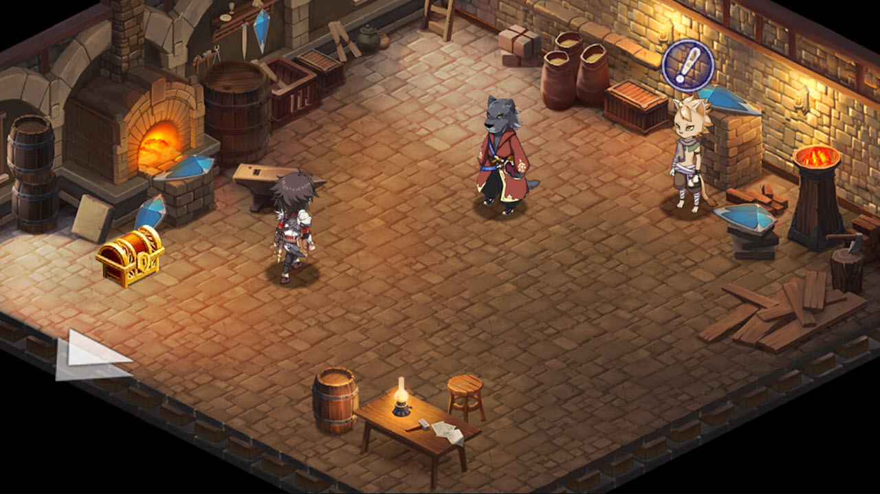 Top 11 RPG (Role-playing Game) for Android | Candid.Technology