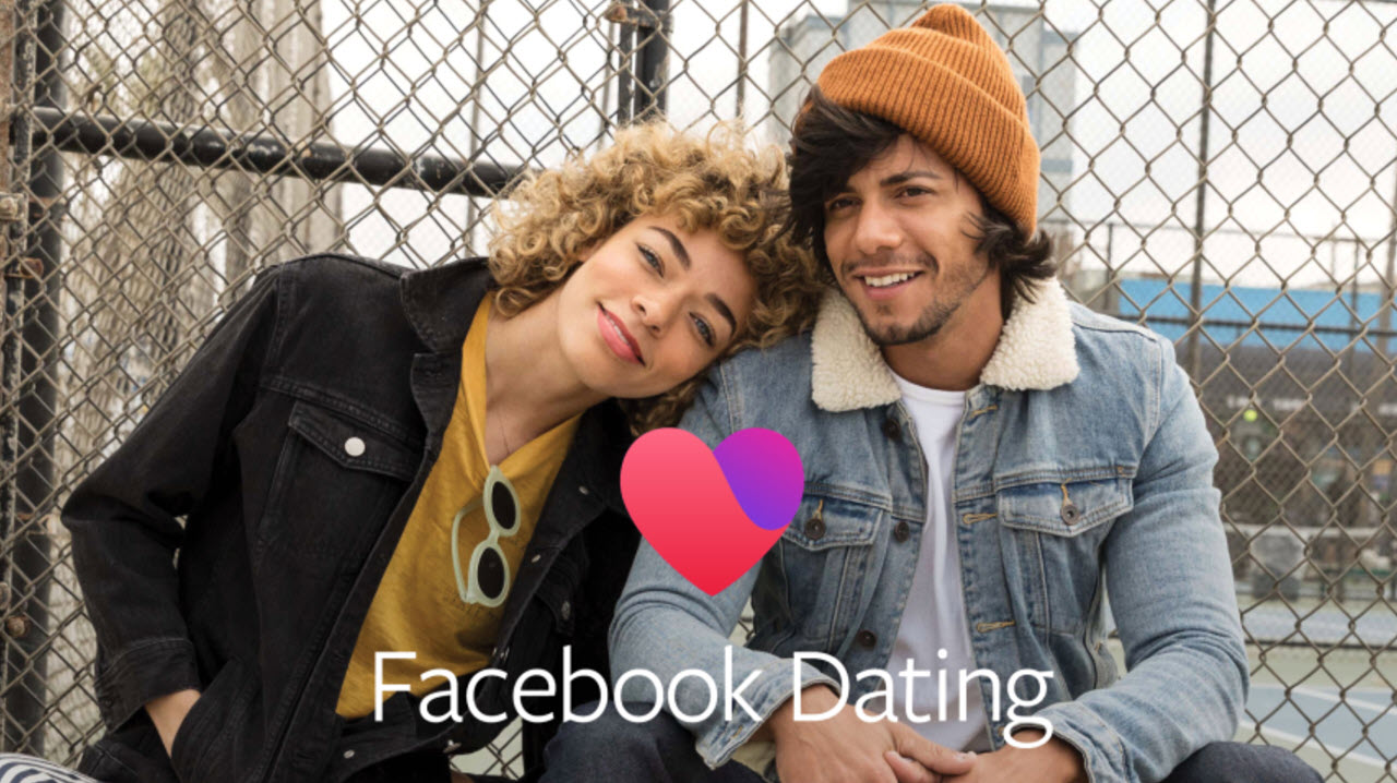 Facebook Dating rolled out in 20 countries; Coming to Europe in 2020