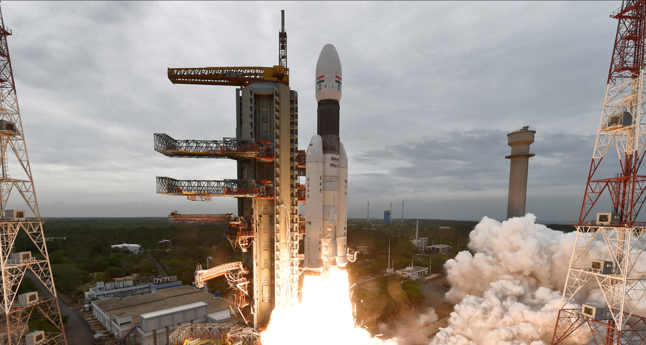 Everything you need to know about ISRO in 500 words