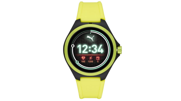 Puma unveils fitness smartwatch: Can it compete with Apple Watch Nike+?