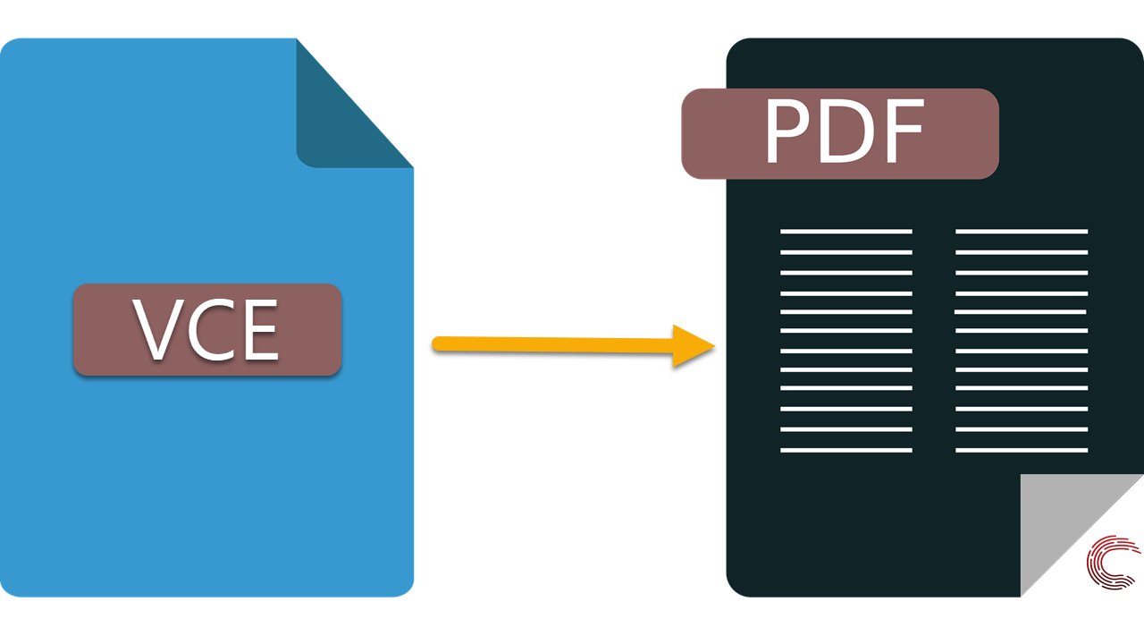 How to convert VCE to PDF online: Seven useful tools