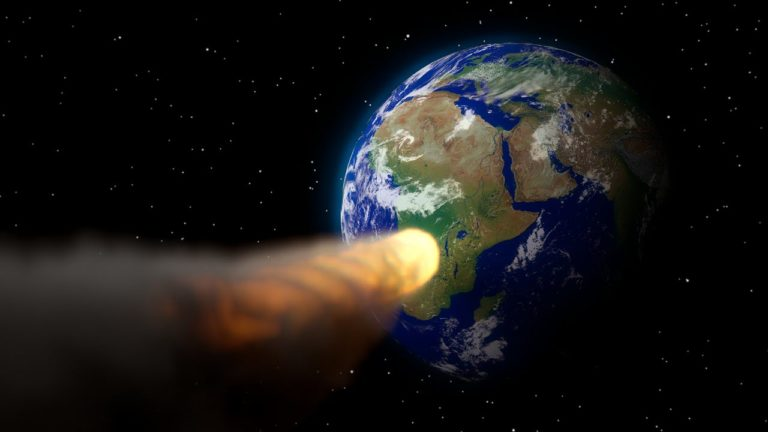 What are Potentially Hazardous Asteroids ? | Candid.Technology