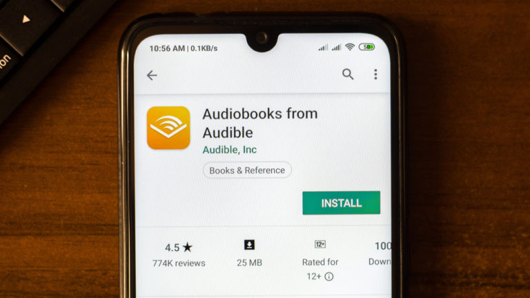 Top 7 Audible alternatives you must check out | Candid.Technology