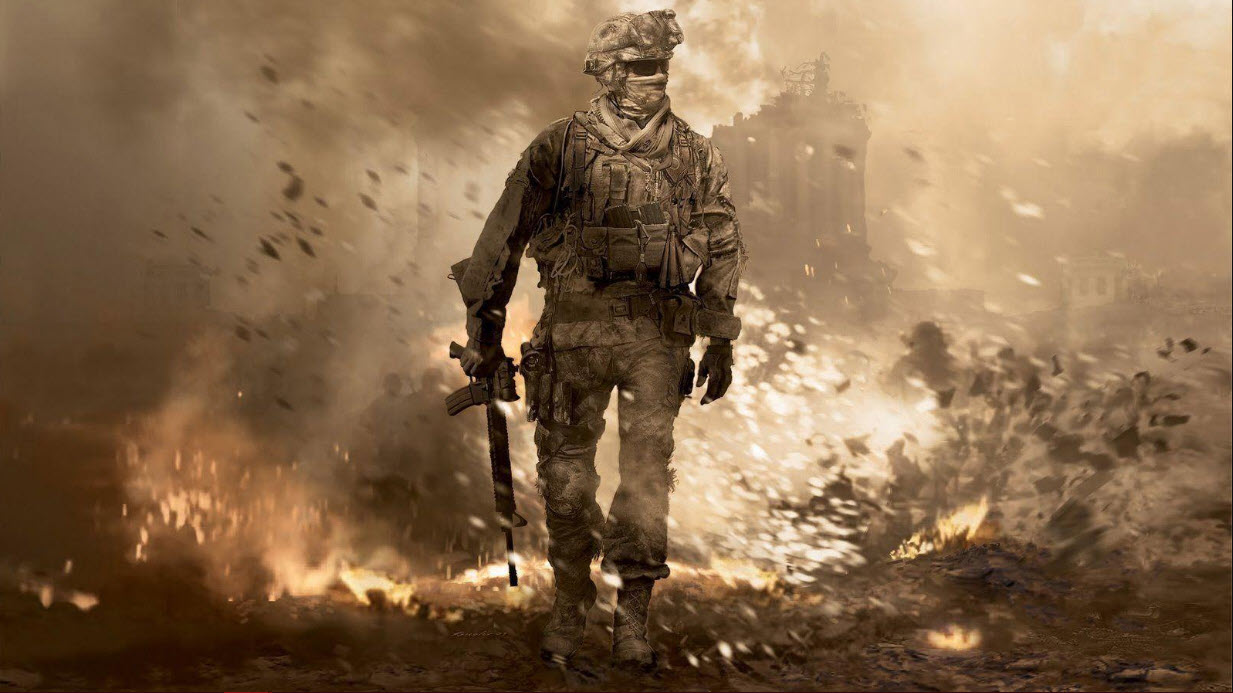 Top 25 Call Of Duty Cod Wallpapers Every Gamers Should Check Out