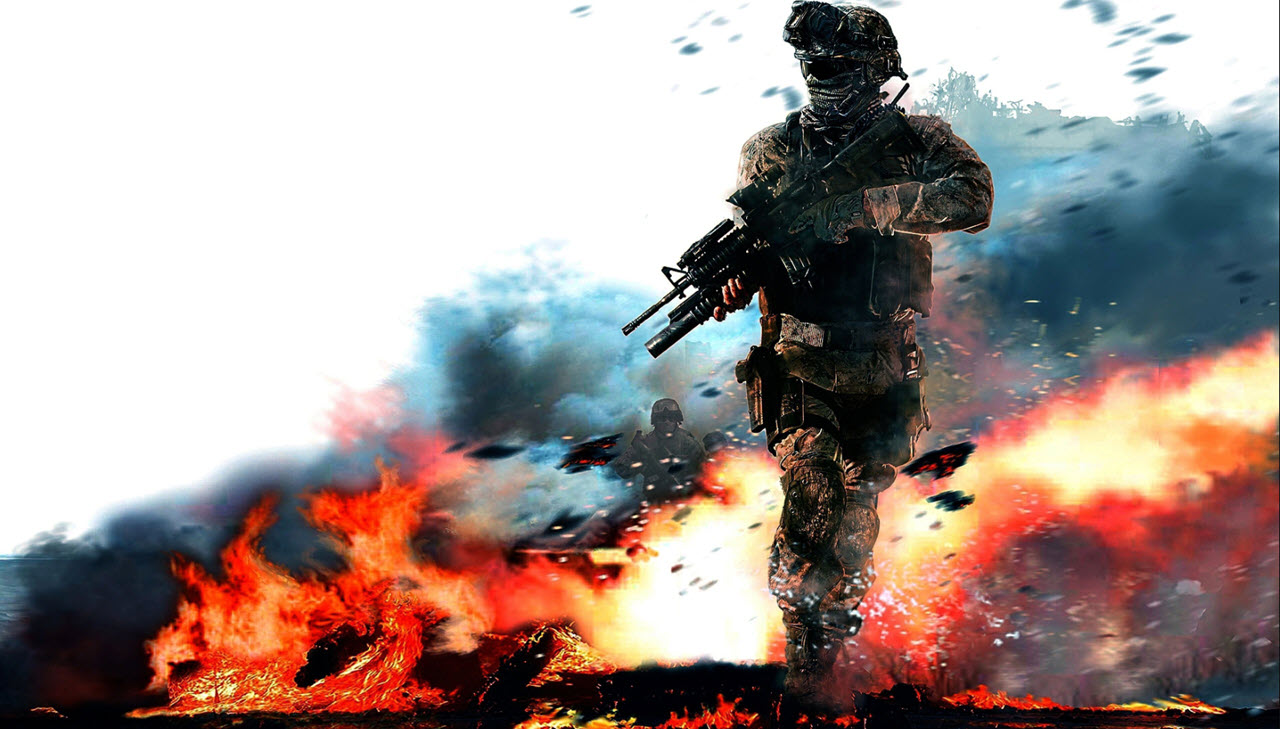 Top 25 Call of Duty (COD) Wallpapers every gamers should check out