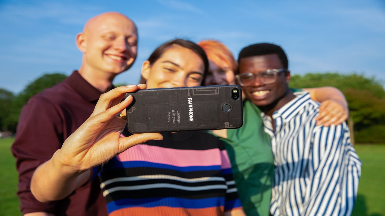 How far has Fairphone come since its inception? Fairphone 1 to 3