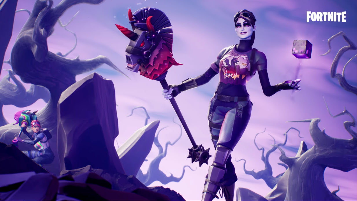 Top 25 coolest Fortnite wallpapers you must check out (HD and above)